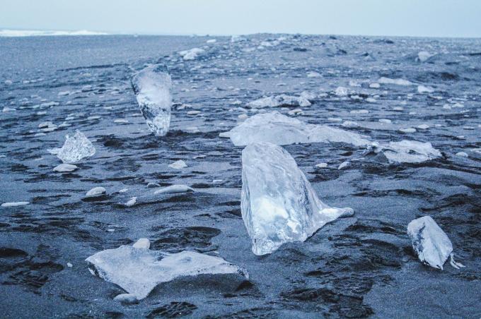 Khám phá Bắc cực cùng phượt thủ nổi tiếng - 9