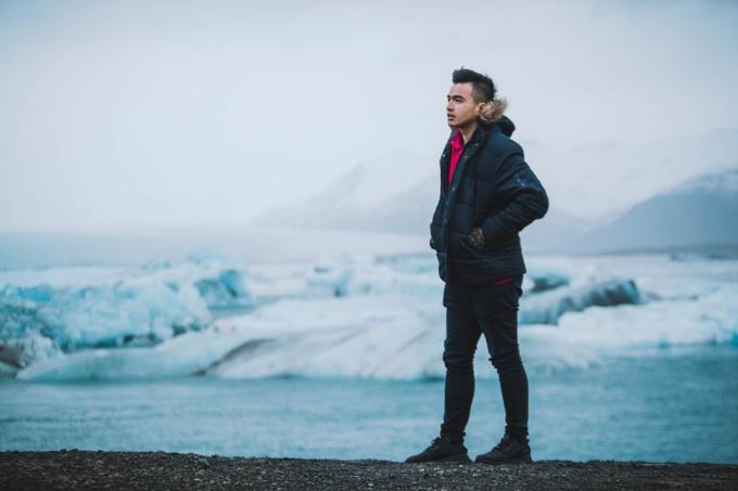 Khám phá Bắc cực cùng phượt thủ nổi tiếng - 2