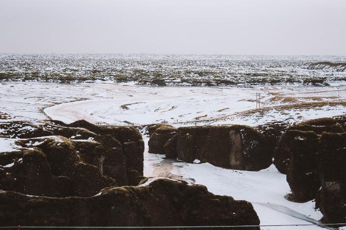 Khám phá Bắc cực cùng phượt thủ nổi tiếng - 8