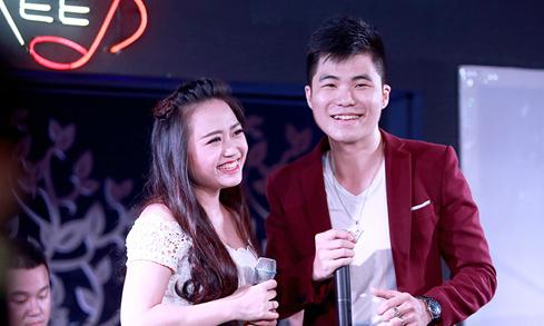 Sao Mai Phương Thanh: 'Ông xã hy sinh cho tôi rất nhiều'