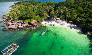 Nam Phú Quốc - điểm đến du lịch không thể bỏ qua năm 2018