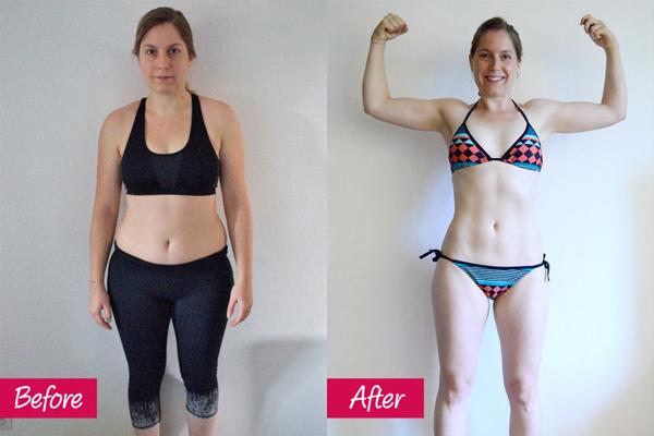 Lucille Boujat-Andra, 31 tuổi lấy động lực giảm cân nhờ tham gia một chương trình Thử thách giảm cân trên mạng. Cô dành 20 - 25 phút mỗi ngày, 5 buổi một tuần để tập luyện. Sự tích cực này giúp Lucille giảm 12 kg chỉ sau vài tháng, có được vóc dáng săn chắc, điều mà trước đây cô chưa từng nghĩ mình có thể làm được.