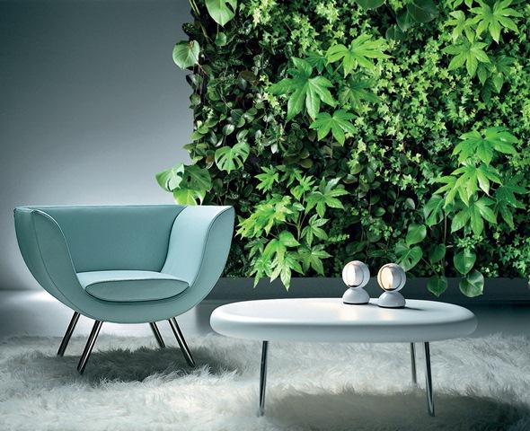 Yếu tố thiên nhiên như khí trời, cây xanh, ánh nắng sẽ được áp dụng khéo léo ở từng tầng