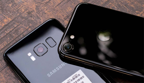 Lợi nhuận từ iPhone cao gấp 5 lần Galaxy, 75 lần Xiaomi