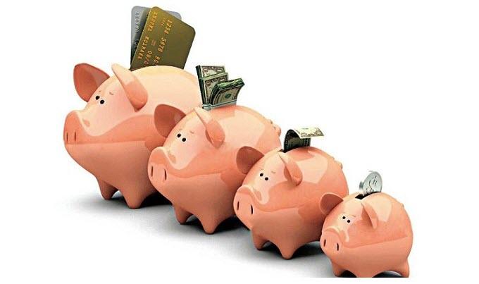 Nhiều ngân hàng đua nhau đưa ra các gói gửi tiết kiệm khác nhau để phù hợp với nhu cầu của từng khách hàng