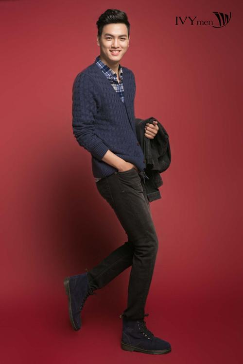 IVY moda ưu đãi lớn chào năm mới - 12