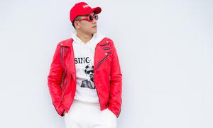 Châu Khải Phong 'mượn' hit của Ricky Martin làm nhạc xuân