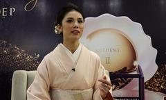 Hoa hậu Hoàn vũ 2007: 'Tôi vẫn đang đợi hoàng tử của đời mình'