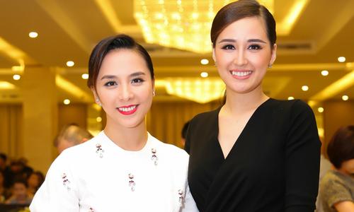 Á hậu Thiên Lý: 'Bề ngoài của Mai Phương Thuý xuất chúng, tuyệt đẹp'