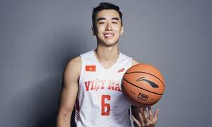 Bí quyết có chiều cao như hot boy bóng rổ Stefan Nguyễn Tuấn Tú