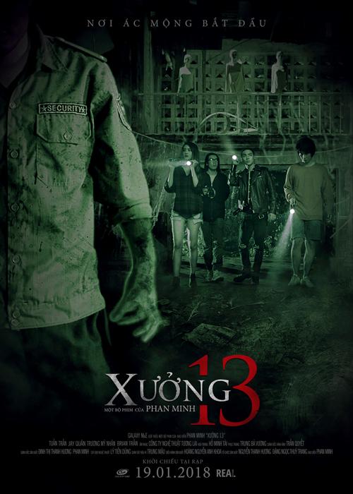 Phim 18 + của Nhật Kim Anh ra rạp trong tháng 1/2018 - 10