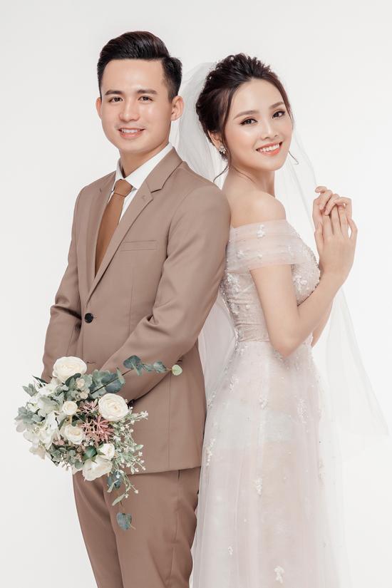 Ảnh cưới ngọt ngào của top 10 HHVN Tố Như và hot boy trường Cảnh sát - 7