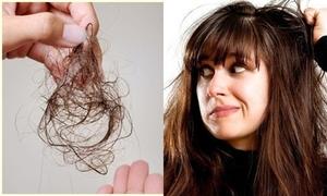 10 thói quen đơn giản giúp ngăn ngừa tóc rụng