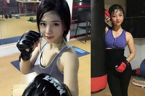 Bạch Dương - Boxing Bộ môn Boxing sẽ giúp Bạch Dương trút hết mọi muộn phiền, tái tạo năng lượng cho những ngày làm việc hiệu quả.