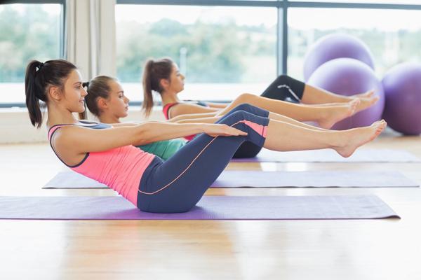 Song Tử - Pilates Bài tập pilates giúp Song Tử tăng sức mạnh cho cơ bắp và cải thiện sức khỏe.