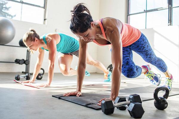 Xử Nữ - HIIT Bài tập HIIT giúp cơ thể đốt cháy calories hiệu quả, tăng cường sự săn chắc, cải thiện tuần hoàn máu, rất tốt cho tim.