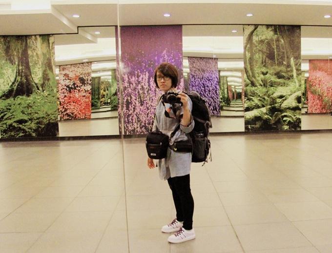 Cô gái mê phượt chia sẻ 10 lưu ý cho các bạn nữ khi du lịch một mình