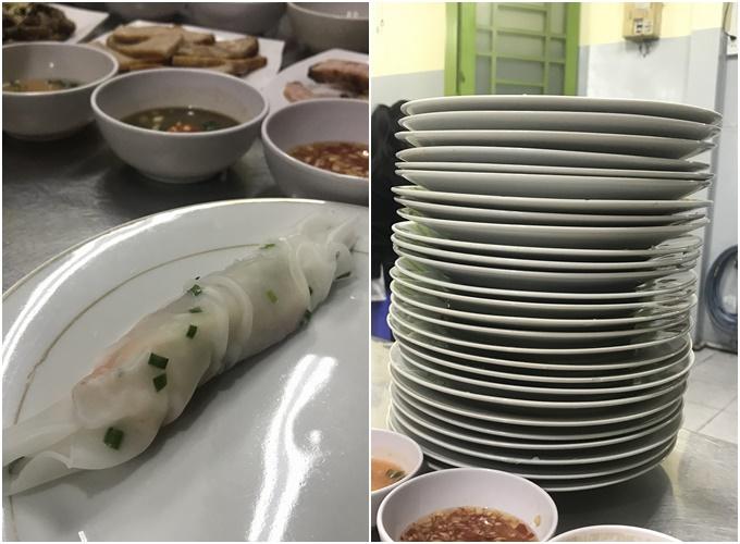 Bánh ướt ăn cả chục đĩa mới đã ở Sài Gòn - 1