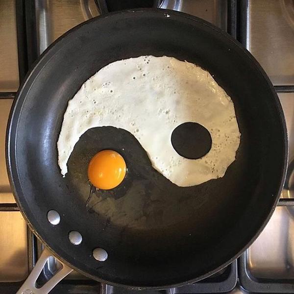 Chàng trai biến bữa sáng từ trứng thành tác phẩm nghệ thuật - 13