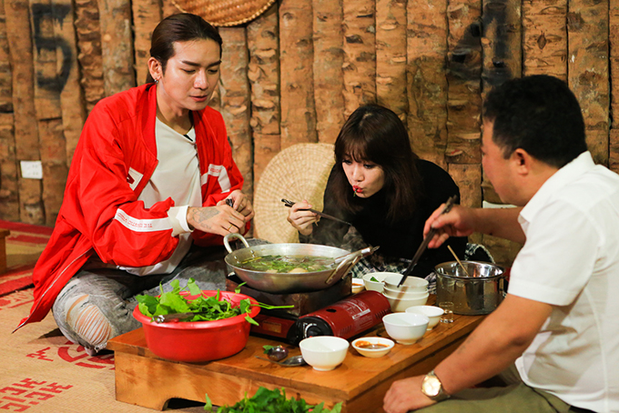 Bạn thân của chồng tháp tùng Hari Won đi khám phá Lào Cai - 8