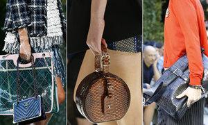 4 xu hướng túi xách sẽ 'phủ sóng' thời trang 2018