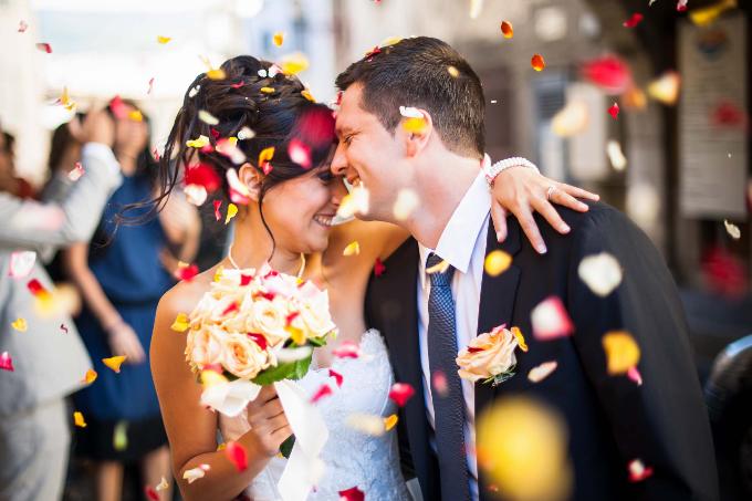 Các cặp đôi sẽ có một đám cưới ngọt ngào, trọn vẹn tại Callary.