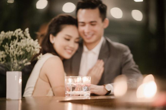 Top 10 HHVN Tố Như hôn ông xã điển trai trong bộ ảnh cưới - 10