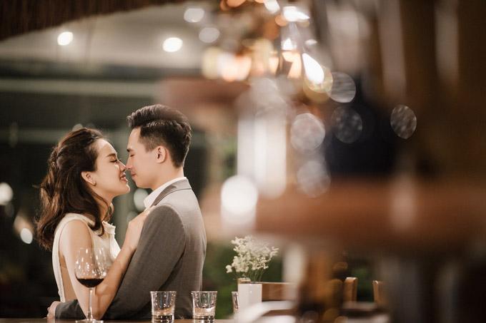 Trong khi nhiều người đẹp Hoa hậu Việt Nam 2016 đều tìm cơ hội tiến xa vào showbiz thì Tố Như lại không mặn mà hoạt động nghệ thuật. Cô muốn trở thành một doanh nhân thành đạt.