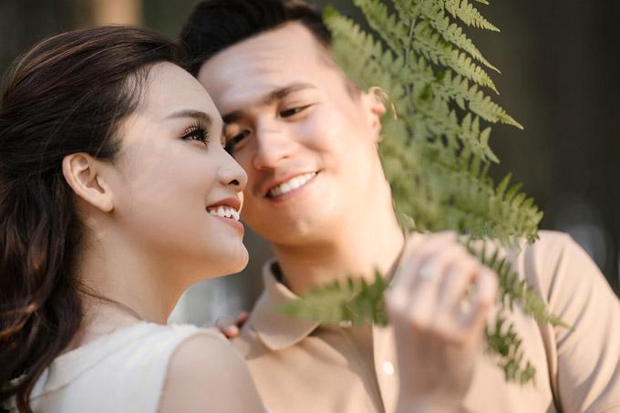 Vợ chồng Tố Như sẽ tổ chức đám cưới tại quê nhà Nam Định và Thái Nguyên vào hôm nay (5/1). Cả hai đã rục rịch cho ngày trọng đại từ nhiều tháng trước.