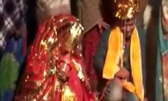 Chú rể khóc nức nở khi bị bắt cóc, ép cưới cô gái xa lạ