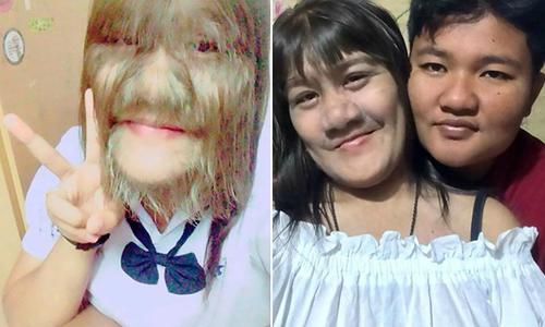 Cô gái 'lông rậm nhất thế giới' cạo sạch để làm đám cưới