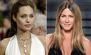 Angelina Jolie và Jennifer Aniston sẽ chạm mặt ở lễ trao giải Quả cầu vàng