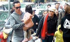 Ngôi sao TVB Trần Hào kiếm tiền giỏi, tâm lý với vợ con