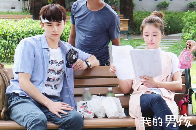 Phim của Lâm Tâm Như bị ngưng chiếu tại Đại lục sau khi ra mắt 2 tập