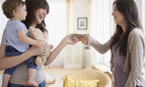 10 điều khiến bảo mẫu không bằng lòng với chủ nhà