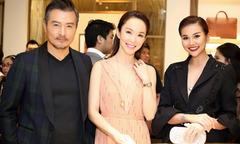 Thanh Hằng diện đồ 3 tỷ đi gặp Phạm Văn Phương - Lý Minh Thuận