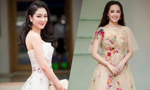 Những hoa hậu Việt bén duyên phim truyền hình