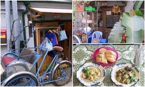 Quán bánh mì đậm chất Việt giữa lòng Tokyo