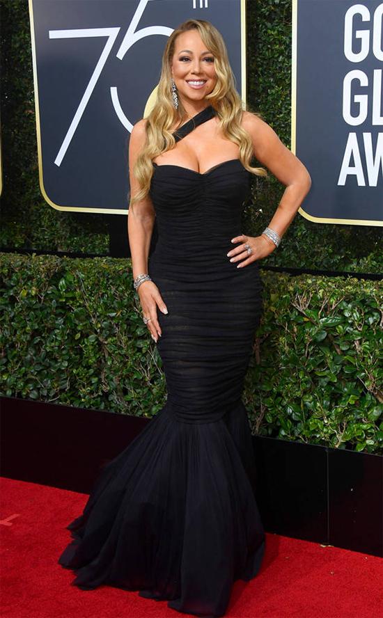Diva Mariah carey.