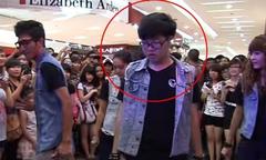 Video Đức Phúc nhảy phụ họa cho Chi Pu khi chưa nổi tiếng gây sốt
