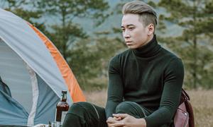 Karik ra MV mới sau chuyện tình dang dở tại show 'Vì yêu mà đến'