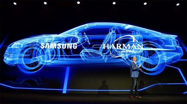 Samsung triển khai loạt thiết bị kết nối IoT vào năm 2020 - 1