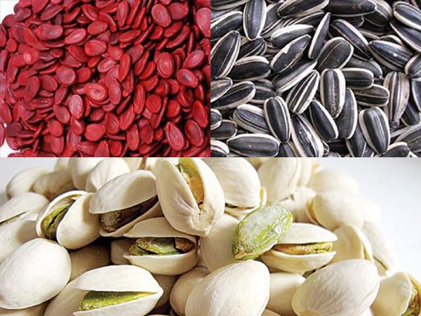 7 thực phẩm ngày Tết dễ nhiễm độc cần hạn chế ăn - 5