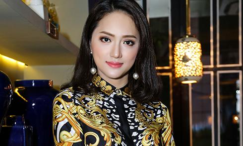 Hương Giang Idol: 'Tôi thi Hoa hậu Chuyển giới là liều lĩnh và đánh đổi'