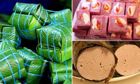 7 thực phẩm ngày Tết dễ nhiễm độc bạn không ngờ đến