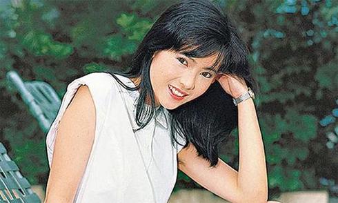Sao TVB Lam Khiết Anh tố cáo từng bị Tăng Chí Vỹ đe dọa hiếp dâm
