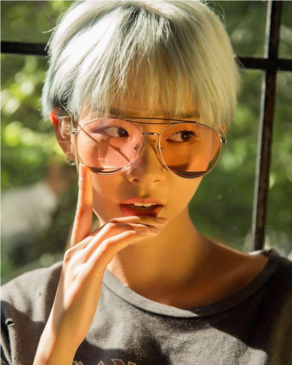 H Hen Niê và loạt mỹ nhân Việt lăng xê trào lưu tóc tém - 4