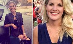 Nữ phóng viên thể thao mất tích bí ẩn