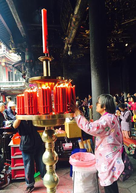 Sớm xuân tĩnh lặng ở chùa Long Sơn - 1