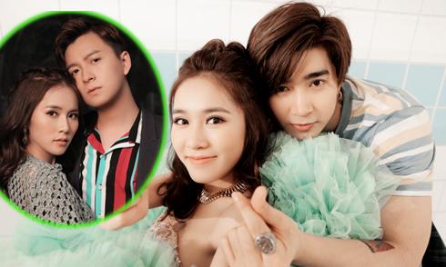 Vân Shi thân mật với cả Ngô Kiến Huy và Chi Dân trong MV mới